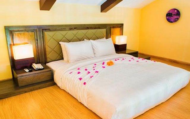 Famiana Phú Quốc Resort & Spa ở Phú Quốc