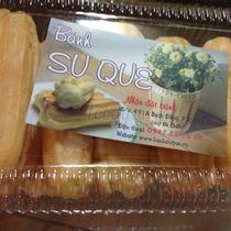 Bánh Su Que - Bạch Đằng