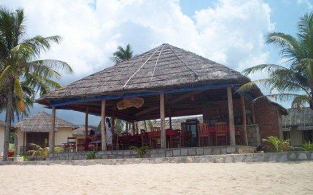 Sao Beach Club - Nhà Hàng Hải Sản ở Phú Quốc
