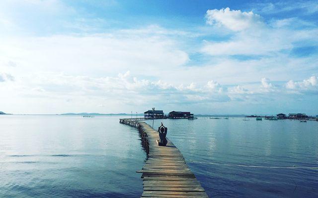 Khu Du Lịch Rạch Vẹm ở Phú Quốc