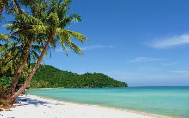 Bãi Dài - Bãi Biển Hoang Sơ Nhất ở Phú Quốc