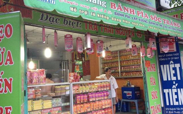 Cửa Hàng Bánh Pía Sóc Trăng - Huỳnh Tấn Phát ở TP. HCM