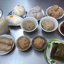Dimsum Tân Sanh Hoạt