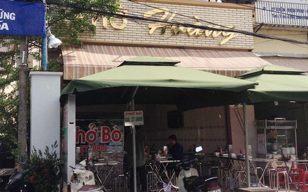 587 Điện Biên Phủ, P. 25 Quận Bình Thạnh TP. HCM