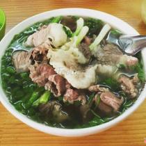 Phở Hương Thịnh