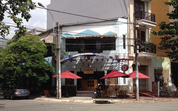 Khu dân cư Cầu Kinh, Xô Viết Nghệ Tĩnh, P. 25 Quận Bình Thạnh TP. HCM