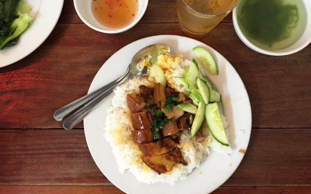Nam Phương - Cơm Tấm Sài Gòn - Tạ Quang Bửu ở Hà Nội