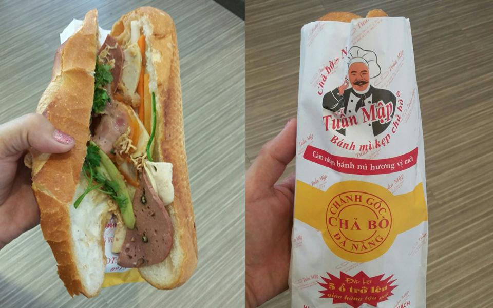 Bánh Mì Tuấn Mập - Xô Viết Nghệ Tĩnh