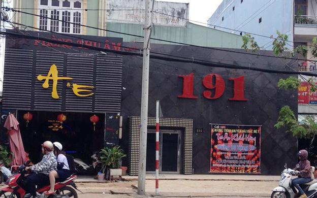 191 Quốc Lộ 13. F. 26 Quận Bình Thạnh TP. HCM