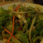 salad sốt