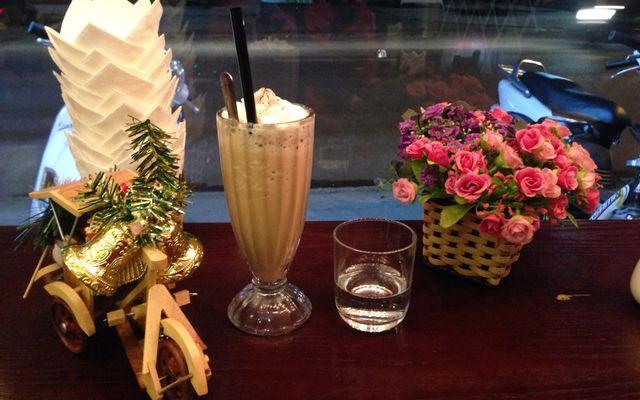 Kim Coffee - Lạc Trung ở Hà Nội