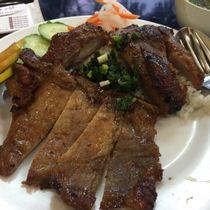 Cơm Tấm Bụi Sài Gòn - Điện Biên Phủ