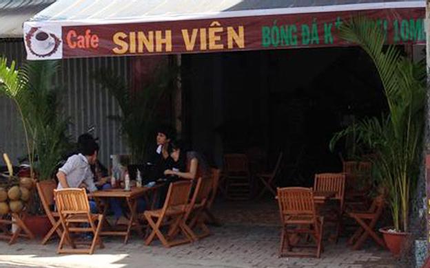 266 Điện Biên Phủ, P. 17 Quận Bình Thạnh TP. HCM