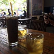 Sinh Viên Cafe - Điện Biên Phủ