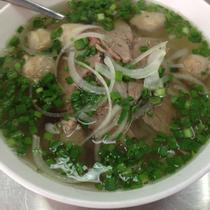 Phở Hương Việt - Nguyễn Đình Chiểu
