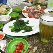 Bia Hơi Hải Hói