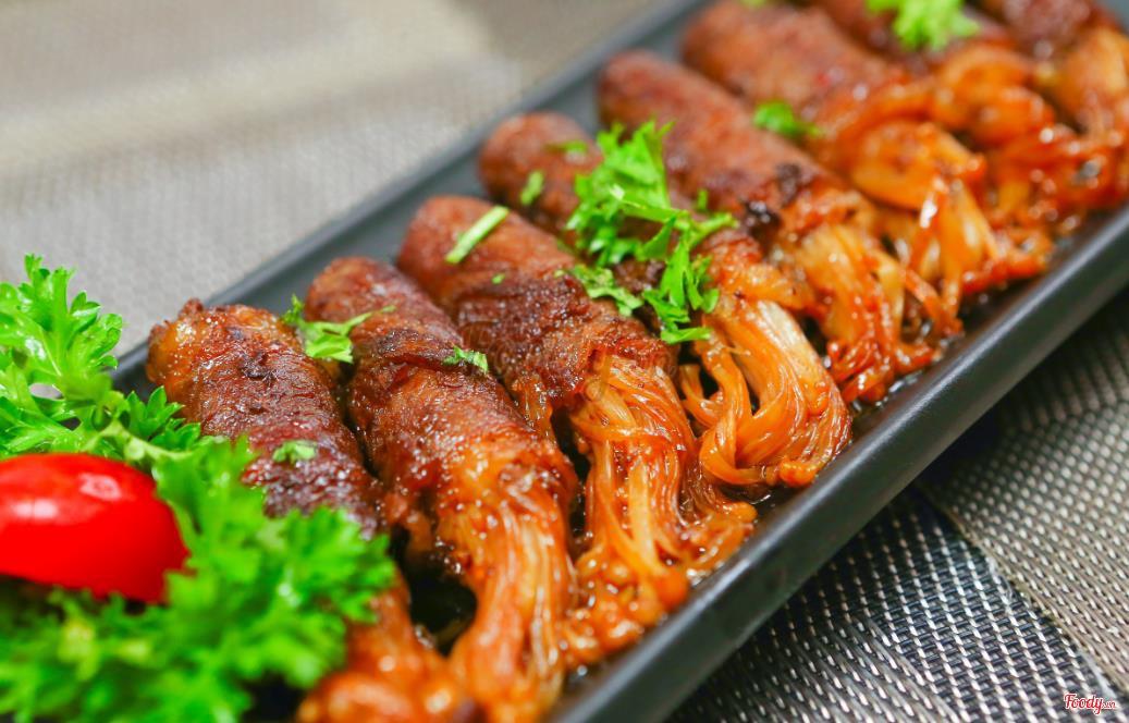 Buffet Lẩu Nướng Chiaki BBQ