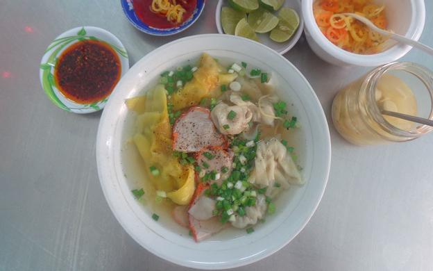 311A Võ Văn Tần, P. 5 Quận 3 TP. HCM