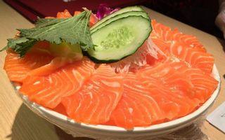 Sio Sushi - Đoàn Trần Nghiệp