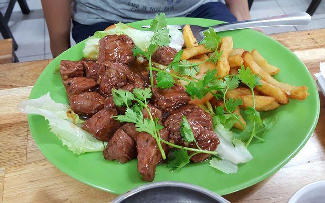 Quán Ăn Tâm Ký - Huỳnh Tấn Phát ở TP. HCM