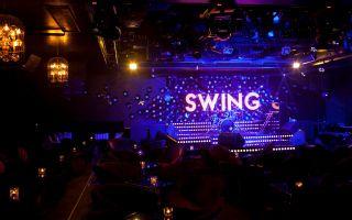 Swing Music Lounge - Tràng Tiền