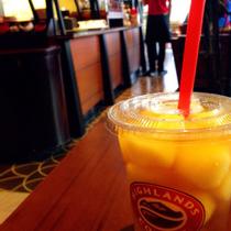 Highlands Coffee - Hai Bà Trưng