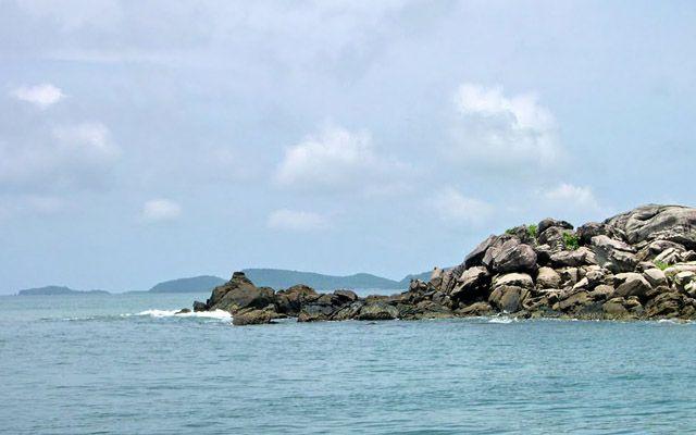 Hòn Dăm - Phú Quốc ở Phú Quốc