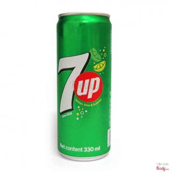 7up - Hanuri - Quán Ăn Hàn Quốc - Sư Vạn Hạnh