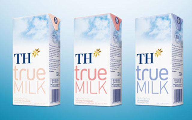 TH True Mart - Nguyễn Ảnh Thủ