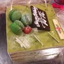 Savouré Bakery - Lê Quang Định