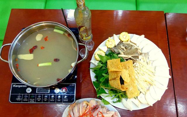 Nấm Đại Việt - Trần Xuân Soạn