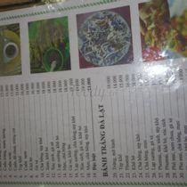 Bánh Tráng Nướng C002 - Đinh Tiên Hoàng