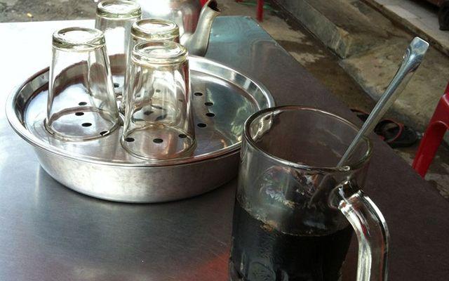 Nga Cafe - Bùi Quang Là ở TP. HCM