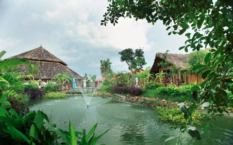 Mekong Rest Stop - Long Thành
