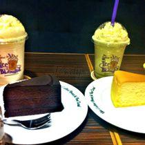 The Coffee Bean & Tea Leaf - Tôn Đức Thắng