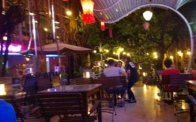 Vũng Tàu Cafe Bar - Nguyễn Văn Trỗi ở Vũng Tàu