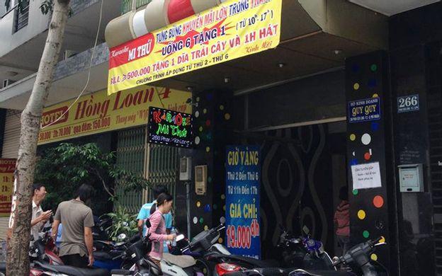 268 Phan Xích Long Quận Phú Nhuận TP. HCM