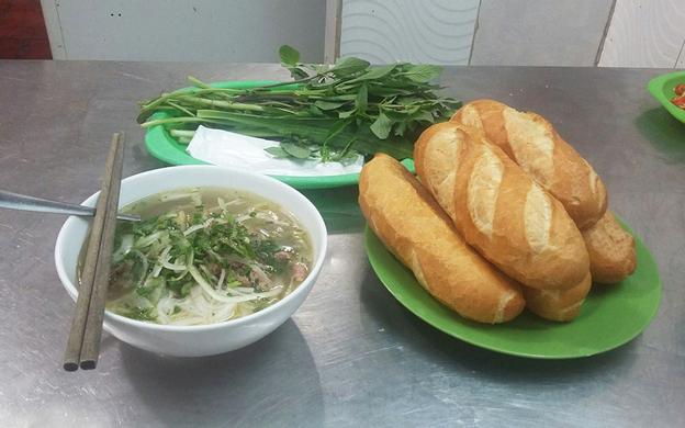 91 Vạn Kiếp, P. 3 Quận Bình Thạnh TP. HCM