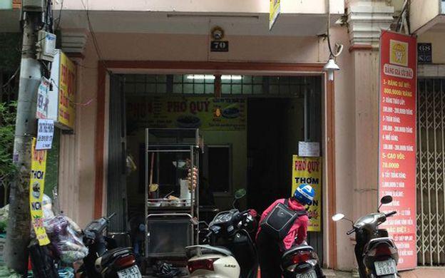 70 Vũ Huy Tấn, P. 3 Quận Bình Thạnh TP. HCM