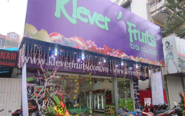 Trái Cây Tươi Klever Fruits - Cầu Giấy ở Hà Nội