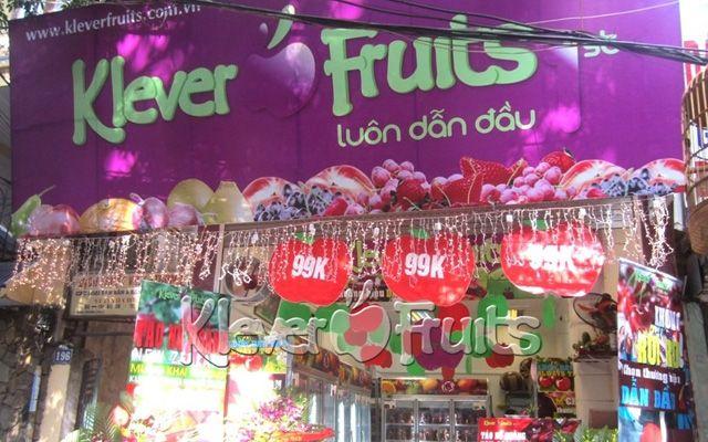 Trái Cây Tươi Klever Fruits - Bà Triệu ở Hà Nội