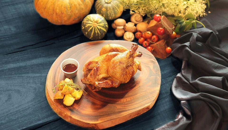 Cocorico - Thịt Nướng Lò Rotisserie - Điện Biên Phủ