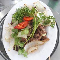 Lẩu Cá Kèo Bà Huyện - Nguyễn Thông