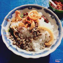 Bún Hến, Cơm Hến - Hẻm 284 Lê Văn Sỹ