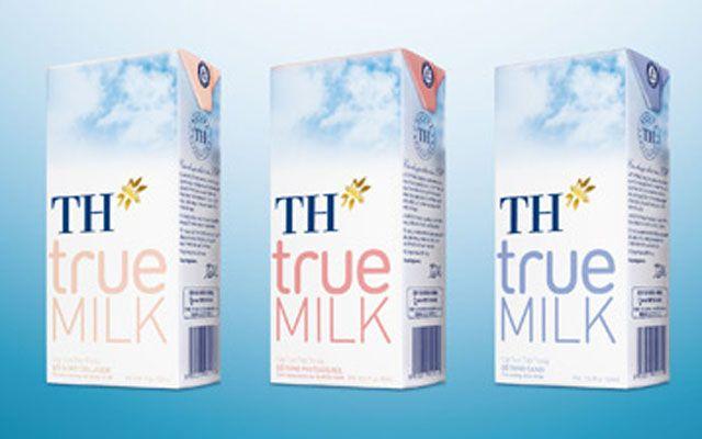 TH True Mart - Trần Hưng Đạo ở TP. HCM