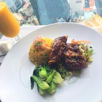 EON 51 Fine Dining Restaurant - Bitexco Tower