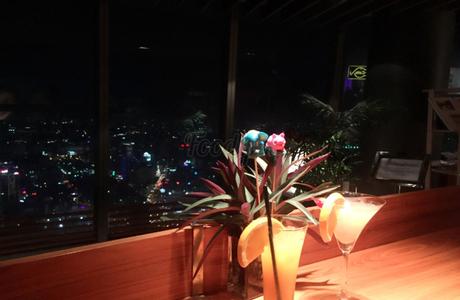 EON51 Restaurant & Lounge - Bitexco Tower