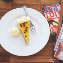 Cheesecake Ngon - Phạm Ngọc Thạch