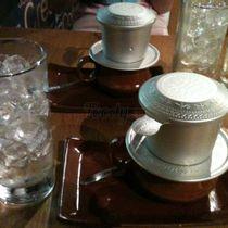Trung Nguyên Coffee - Nam Kỳ Khởi Nghĩa