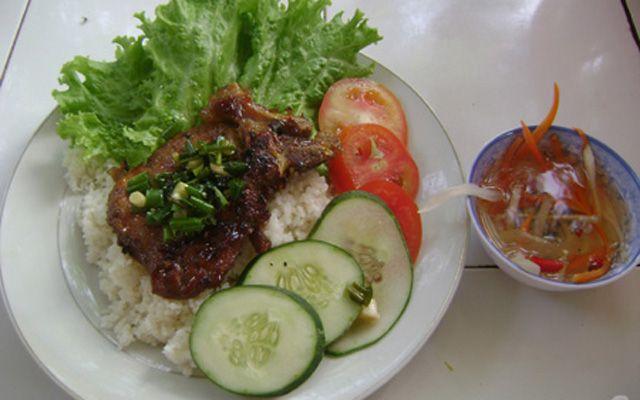 Cơm Tấm Mai Tân - Phan Bội Châu ở Đắk Lắk
